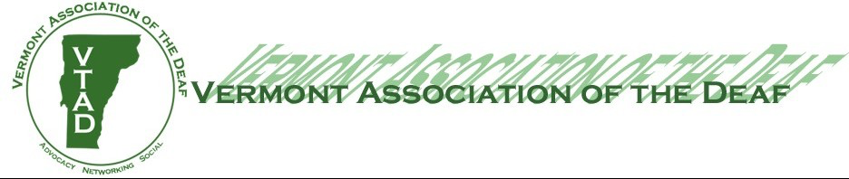 Vermont Association of the Deaf